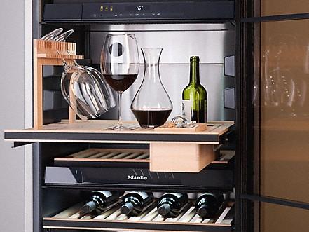 miele caves vin. Black Bedroom Furniture Sets. Home Design Ideas