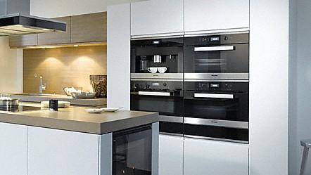 German All In One Kitchen Appliance