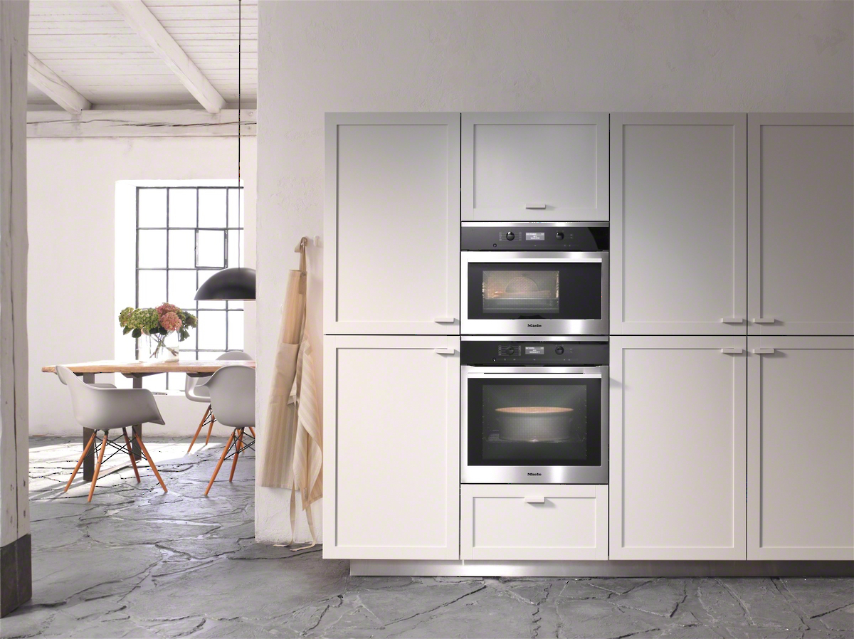 miele combi stoomovens dgc 6300 stoomoven met oven. Black Bedroom Furniture Sets. Home Design Ideas