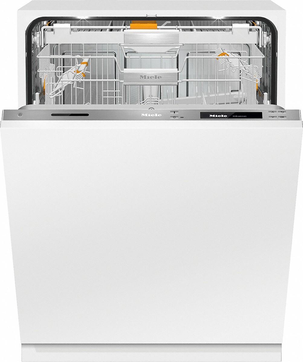 g 6997 scvi xxl k2o lave vaisselle totalement int grable. Black Bedroom Furniture Sets. Home Design Ideas